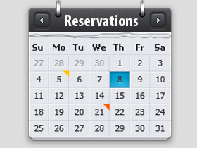 reservation-request